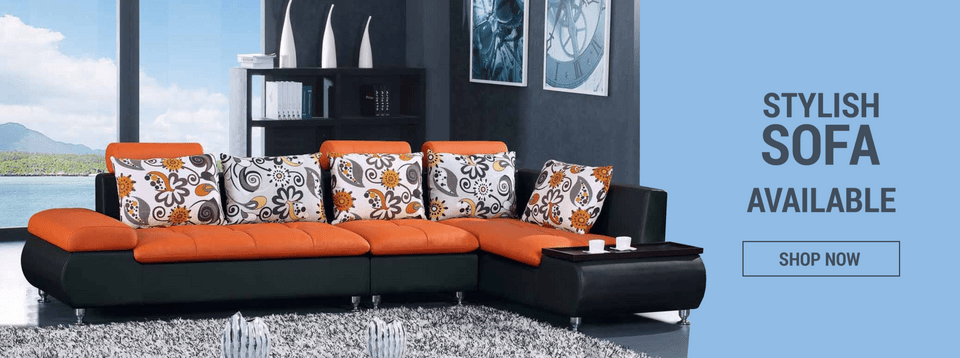 sofa - couch set
